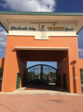 New incentive program aims to keep Warriors on time and in school