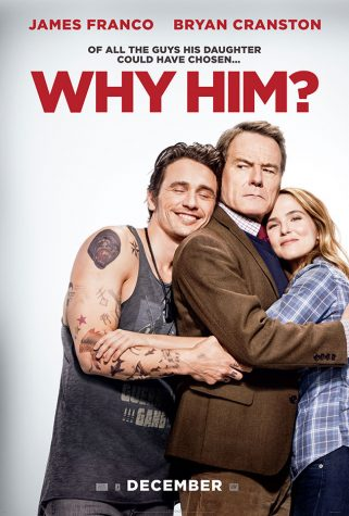 Why, Why Him?