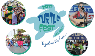 TurtleFest in Juno Beach