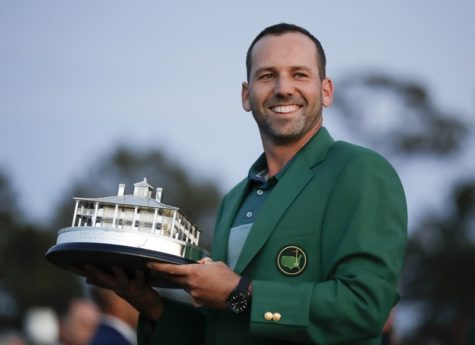 Garcia and Rose face off at the Masters