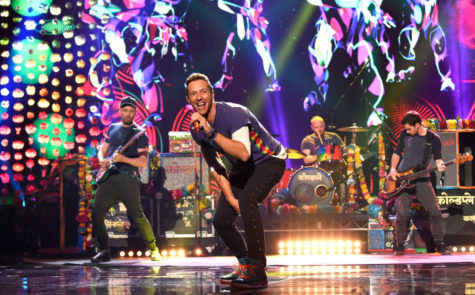 Coldplay lights up Hard Rock Stadium with 'A Head Full of Dreams' tour