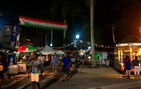 The Feast of Little Italy returns to Abacoa