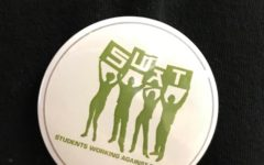 Jupiter High's SWAT club spreads awareness about the negative effects of tobacco use