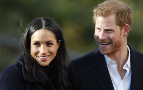 Prince Harry and Meghan Markle are tying the knot!