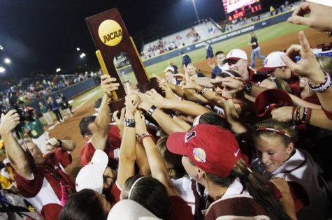 2018 college softball season predictions