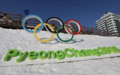 Four new sporting events added to the 2018 winter Olympics
