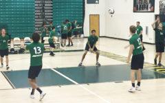Jupiter High's boys' volleyball starts strong