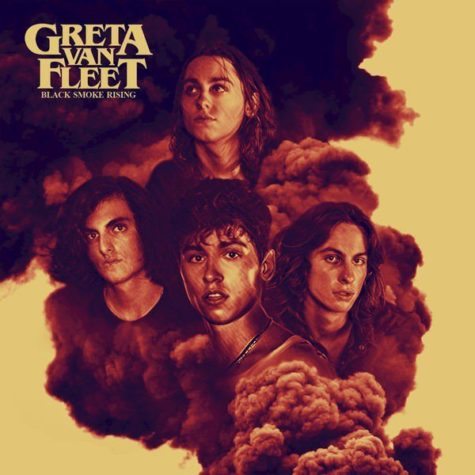 Greta Van Fleet: the new Led Zeppelin