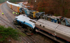 Amtrak and Freight Crash in South Carolina Injures Hundreds