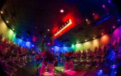 Cycle bars and spinning: the new fitness craze