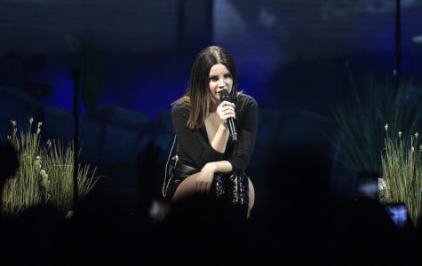 Lana Del Rey stops in Fla. for LA to the Moon tour, avoids being kidnapped