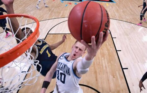 Villanova wins March Madness