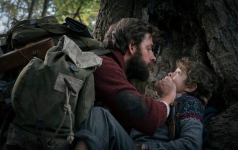 "What is all the hype about ""A Quiet Place""?"