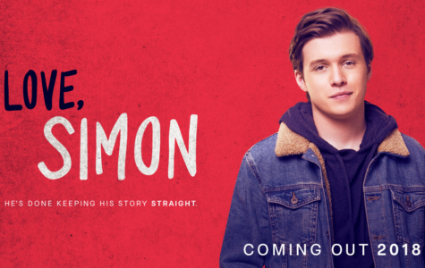 """Love, Simon"" sets new standard for LGBTQ community"