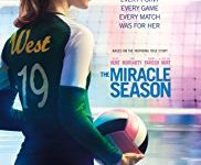 """The Miracle Season"": one team, one dream"