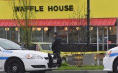 Waffle House shooting suspect in custody