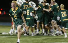 Jupiter High's boy's lacrosse wins states