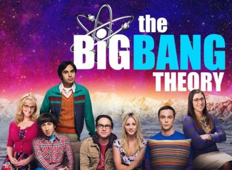 Cast of the Big Bang Theory.
