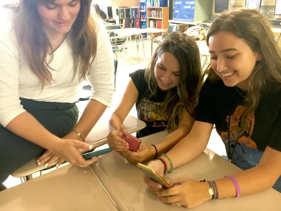 10 apps to make your school year a success
