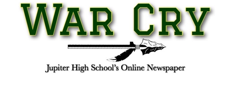 The Student News Site of Jupiter Community High School