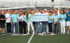 Perry J. Cohen Foundation donates $310,000 to Jupiter High