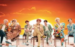 "BTS releases new album ""Love Yourself: Answer"""