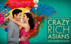 """Crazy Rich Asians"" is a spin on traditional rom-com"