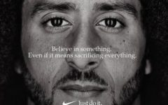 "Colin Kaepernick's Nike ""Just Do It"" ad creates controversy"