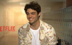 Noah Centineo: America's next teen heartthrob