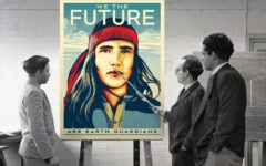 Shepard Fairey's new 'We the Future' campaign empowers new generation of youth activists