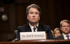 UPDATE, Oct. 11- Kavanaugh faces allegations of assault