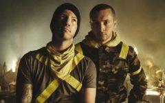 Twenty One Pilots' Bandito Tour is a Smash