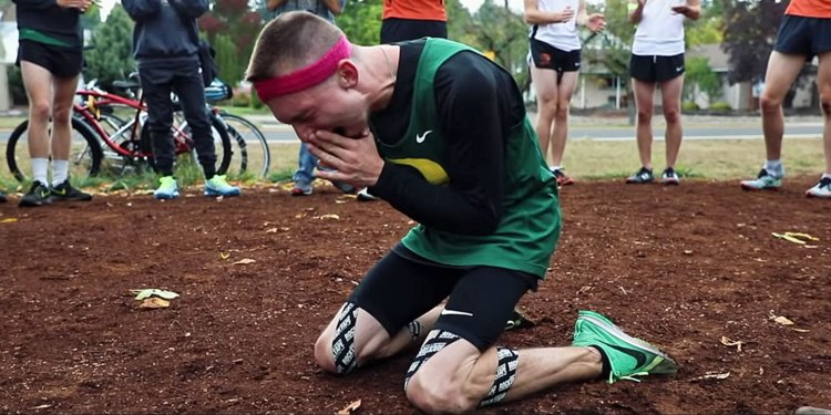 Justin+Gallegos%2C+the+first-ever+athlete+with+Cerebral+Palsy+to+sign+with+Nike%2C++breaks+down+with+tears+of+joy+after+being+told+the+news.