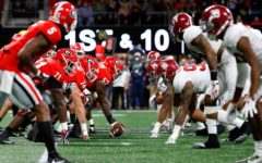 College football playoffs are set