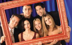"Netflix makes $100-million deal to keep popular sitcom ""Friends"""