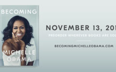 """Becoming"": an honest, tell-all memoir about the former First Lady's life"