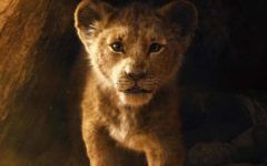 """The Lion King"" in live action airs its first trailer"