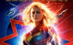 "A closer look into ""Captain Marvel"""