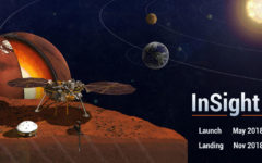 InSight landing a success