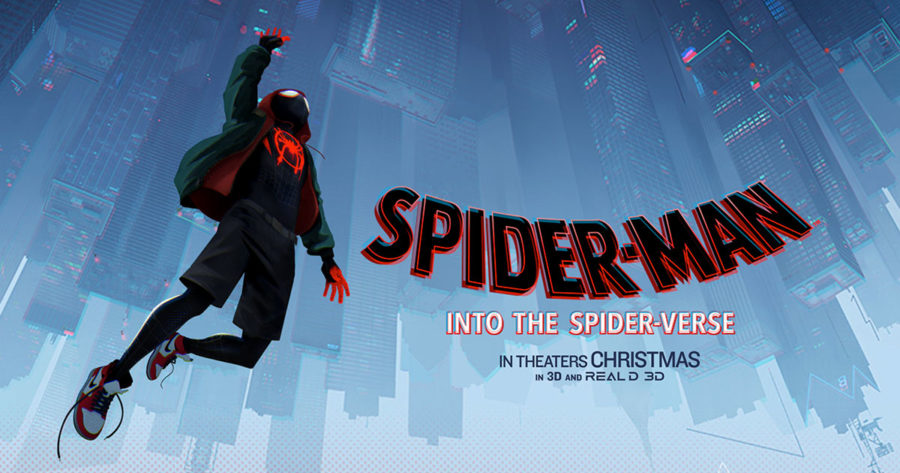 Into the Spider-Man universe once again