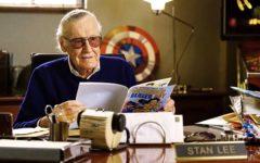 """""""Real life superhero,"""" Stan Lee, dies at 95"""