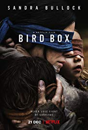 """Bird Box"" becomes a phenomenon"
