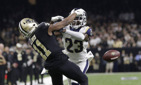 NFL Conference Championship Games: Were the Saints robbed because of a missed call?