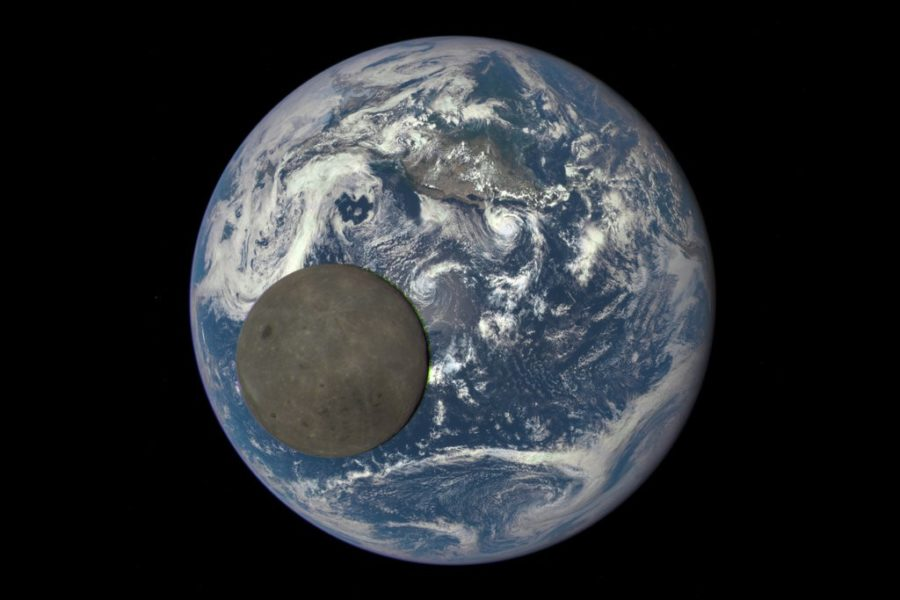 China's mission to the dark side of the moon