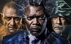 """Glass"" debuts as final installment of ""Split"" franchise"