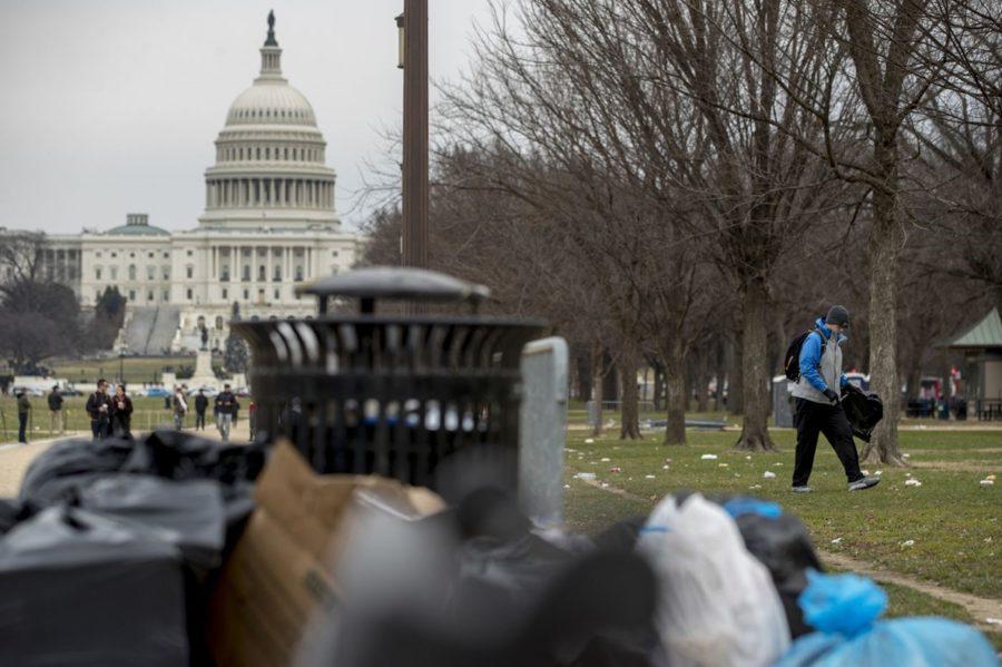 Longest government shutdown in history