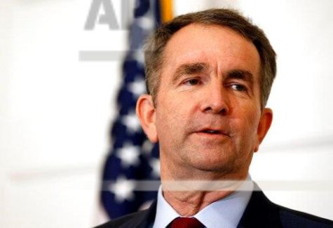 """Ralph Northam on thin ice over """"Black-Face"""" controversy"""