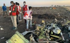 Ethiopian Airlines crash kills all 157 passengers, causes airlines to ground Boeing's 737 MAX 8