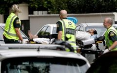 49 dead and dozens more injured in New Zealand terrorist attack