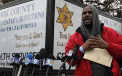 R. Kelly allegations continue